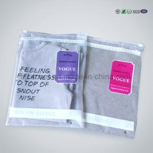Aluminum Foil Bag Printing Resealab PE /Pet Foil Bag pictures & photos