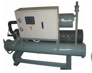 Hot Sale Screw Water Chiller pictures & photos