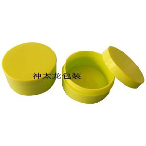 50g PP Plastic Cream Bottle Eye Cream Jar