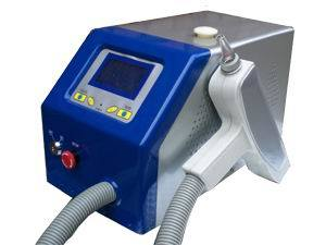 ND YAG Laser Medical Aesthetic Equipment pictures & photos