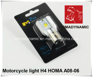 LED Headlight for Motorcycle 12W pictures & photos