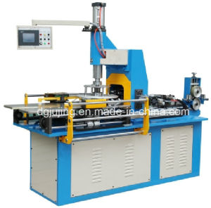 Microcomputer Cable Wire Coiling Machine pictures & photos