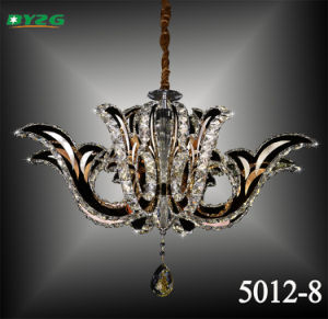 Hot Sale Home Decorative Crystal Chandelier/Chandelier Pendant Lampbyzg5012-6 pictures & photos