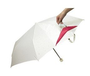 Magic Fashion Folding Umbrella (BR-FU-67) pictures & photos