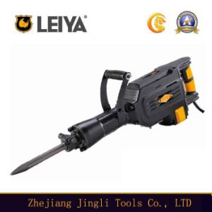 1650W Professional Electric Hammer Power Tool (LY95-01) pictures & photos
