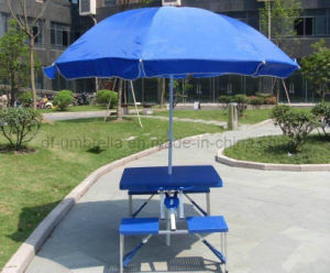 Awning Beach Umbrella for Advertising