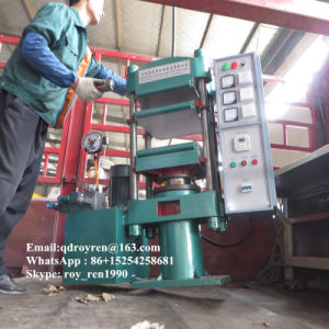 Good Price Rubber Molding Press, Moulding Machine (XLB500X500) pictures & photos