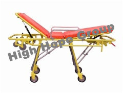 High Hope Medical - Steel Ambulance Stretcher Yxh-3c pictures & photos