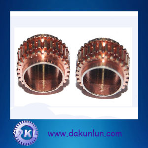 Red Bronze Gear Bushing (DKL-G014) pictures & photos