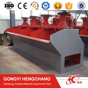 Mining Machinery Long Working Life Laboratory Flotation Cell pictures & photos