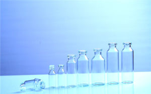 3ml Injection Glass Vial pictures & photos