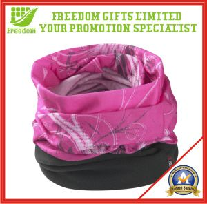 Warm Material Fleece Winter Buff Bandana (BU009)
