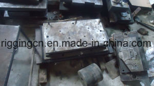 Customed Iron Stamping Parts for Door Refrigerator Washing Machine Shell pictures & photos