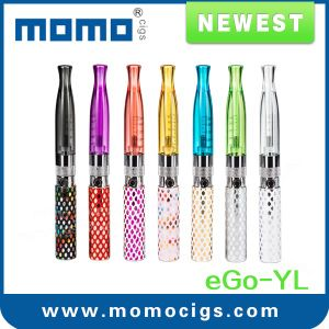 New Design E Cigarette EGO CE4 for Christmas, The Best Quality GS-H2 Atomizer Tank Electronic Cigarette with Wholesale Price!