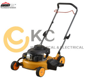 Side Discharge Lawn Mower (KCL18A) pictures & photos