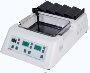 Medical Floatation Workstation (Water Bath/slide dryer) pictures & photos