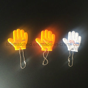 PVC Hand Soft Reflector for Bag Hanger pictures & photos