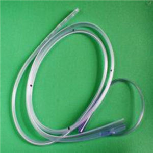 Disposable PVC Nasogastric Feeding Stomach Tube pictures & photos