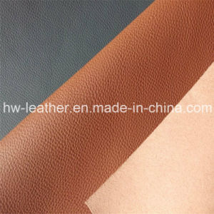Outdoor Sofa Microfiber Leather Hw-675 pictures & photos