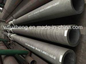 Seamless Steel Pipe St52, Steel Pipe DIN1629, Steel Pipe DIN2448 pictures & photos