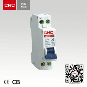 MCB Miniature Circuit Brekaer (YCB3) pictures & photos
