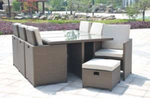 Classic PE Rattan Outdoor Furniture