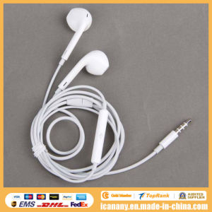 Earpods Earphones with Remote and Mic for Apple iPhone 6plus pictures & photos