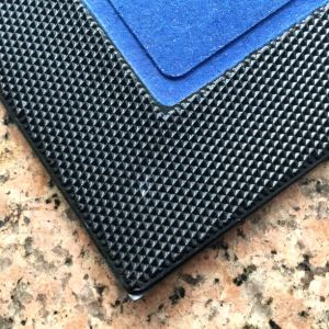 Rubber Backed Sport Team Promot Promotional Gifts Advertising Event Giveaways Dodgers Printing/Print Dye Sublimation Indoor Outdoor Door Floor Mats pictures & photos