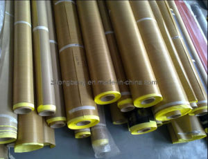 PTFE Coated Adhesive Tape pictures & photos