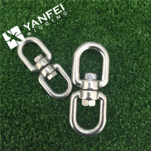 Rigging Hardware AISI304/316 Chain Swivel pictures & photos