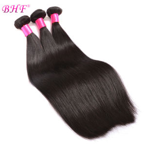 10A Grade Virgin Unprocessed Human Hair Crochet Braids with Human Hair pictures & photos
