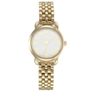 Classical Ladies 316L Stainless Steel Bracelet Watch pictures & photos