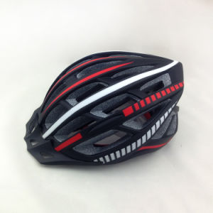 Mountain Bike Helmet Sport Helmet (H-53)