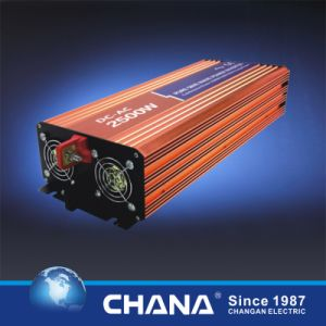 2500W Pure Sine Wave Inverter pictures & photos