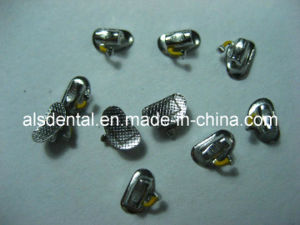 Orthodontic MBT Buccal Tube