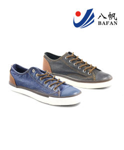 New Fashion Breathable Oxford Shoes (BFM0343) pictures & photos