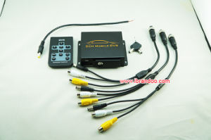 2 Channel Car DVR Factory Sale, Bd-302 Sold by Brandoo pictures & photos
