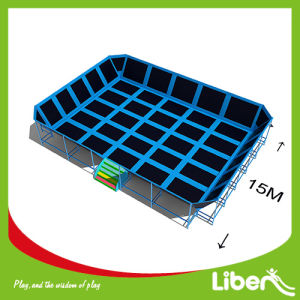 Indoor Trampoline for Shopping Mall pictures & photos