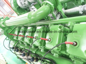 1MW Power Natural Gas Generator Set with AC Three Phase Output pictures & photos