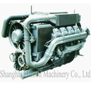 Deutz F8L513 Mechanical Inland Generator Drive Diesel Engine pictures & photos