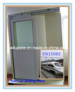 Train Aluminum Sliding Door pictures & photos