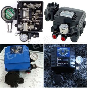 Quality Yt1000r Rotary Electro Valve Actuator pictures & photos