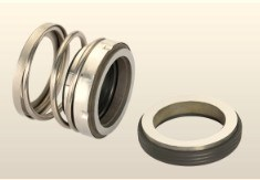 Wemco Hidrostal Pump Seal Kb, Mechanical Seal, Metal Bellow Seal pictures & photos