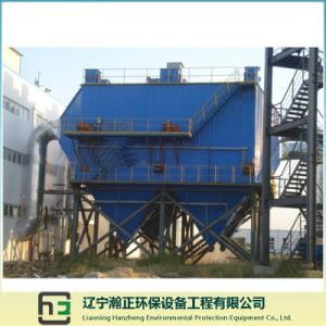 Melting Production Line-Wide Space of Top Virbration Electrostatic Collector