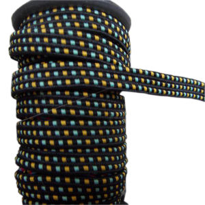 Factory Directly Shipping Braided Elastic Band pictures & photos