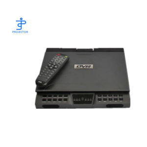 9inch 8CH Standalone DVR (PJD-A126B)