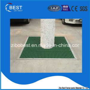 Made in China Sewer GRP FRP Grating pictures & photos