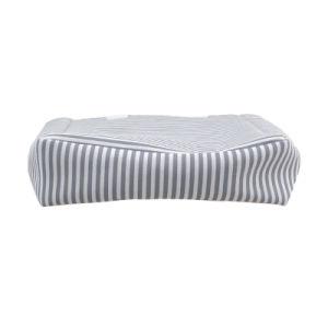 Wholesale Amazon Hot Sale Cotton 16A Canvas Wear-Resistant Stripes Shoulder Bag pictures & photos