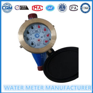 Multi-Jet C Type Water Meter pictures & photos