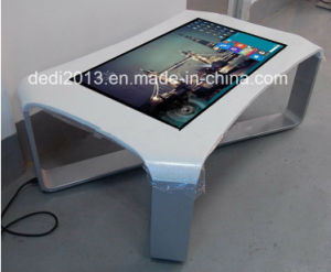 42inch LCD Touch Screen Monitor WiFi Touch Kiosk TFT All in One PC LCD Digital Table pictures & photos